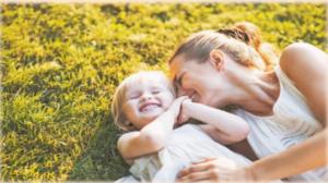 Io-Mamma: Merenda e Mindfulness con il mio bambino! @ Fondazione Gratia et Pax | Seriate | Lombardia | Italia
