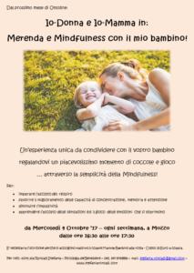 Merenda e Mindfulness con il mio bambino @ Mozzo | Mozzo | Lombardia | Italia